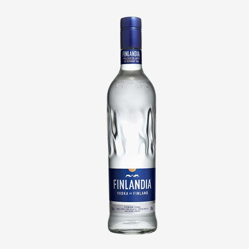 Finlandia 40% vodka - 700 ml