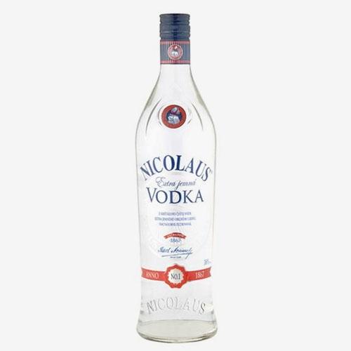St. Nicolaus Vodka Extra jemná 38 % - 700 ml