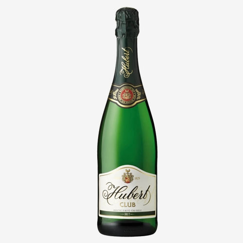 Hubert J.E. Club brut 750 ml