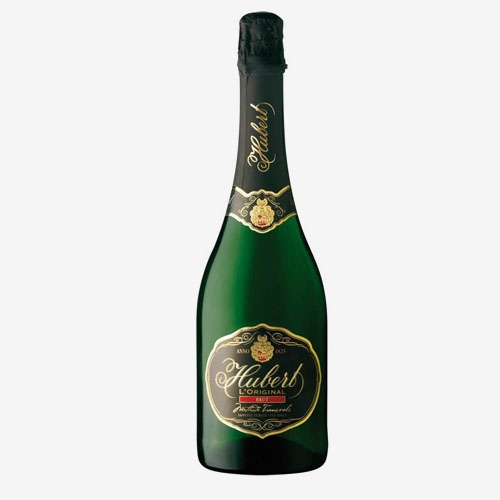 Hubert J.E. Original brut 750 ml