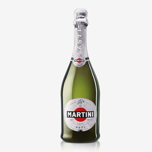 Martini Asti sekt 750 ml