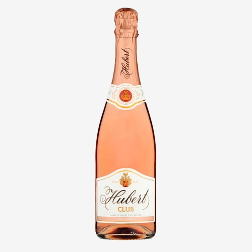 Hubert J.E. Club rosé 750 ml
