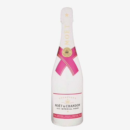 Moët&Chandon Ice Impérial rosé 750 ml
