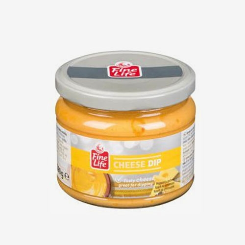 Fine Life Cheese Dip 300g