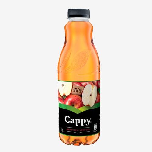 Cappy džús jablko 100% 1L PET