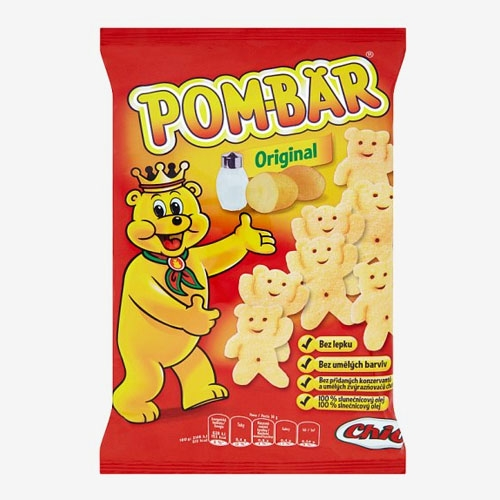 PomBär Original 50 g