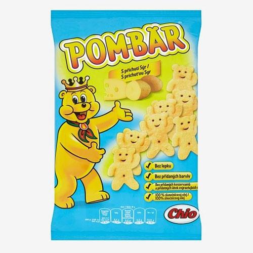 PomBär syr 50 g