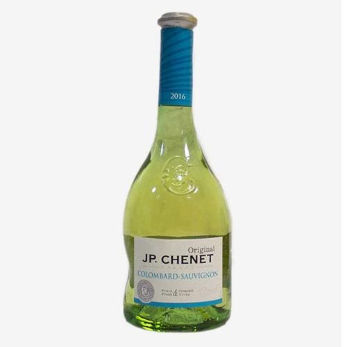 J.P. Chenet Colombard Chardonnay 750 ml