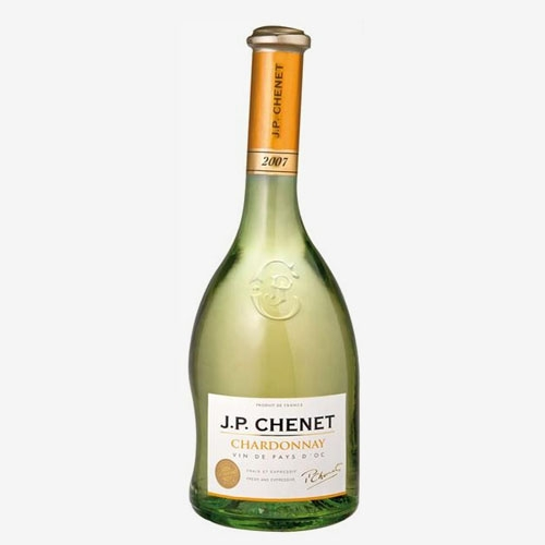 J.P. Chenet Chardonnay 750 ml