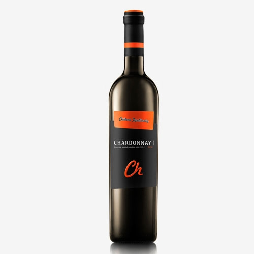 VZT Chardonnay Chateau Noir 750 ml