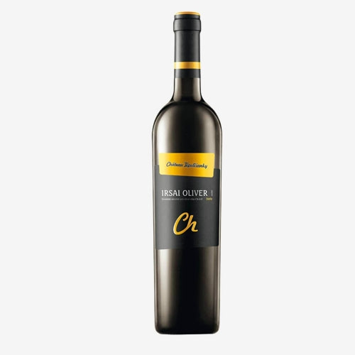VZT Irsai Oliver Chateau Noir 750 ml