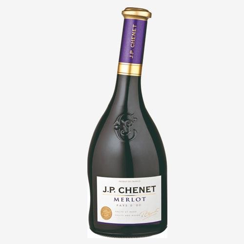 J.P. Chenet Merlot Cabernet reserva 750 ml