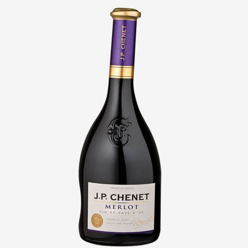 J.P. Chenet Merlot 750 ml