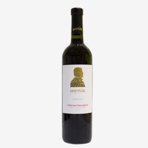 Matyšák Prediction Cabernet Sauvignon 750 ml