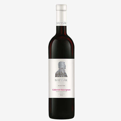 Matyšák Selection Cabernet Sauvignon 750 ml