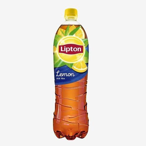 Lipton ľadový čaj citrón 1,5 l