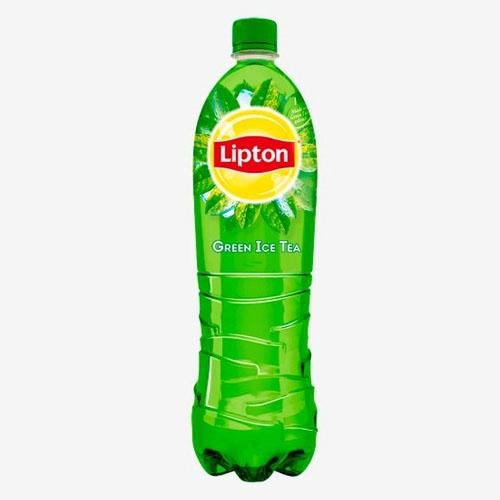 Lipton ľadový čaj green 1,5 l