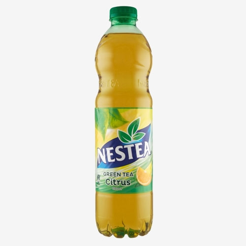 Nestea Zelený ľadový čaj Citrus 1,5 l
