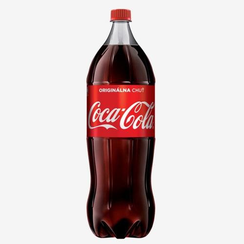 Coca Cola 2,25 l