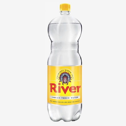 Original River tonic limonáda 2 l