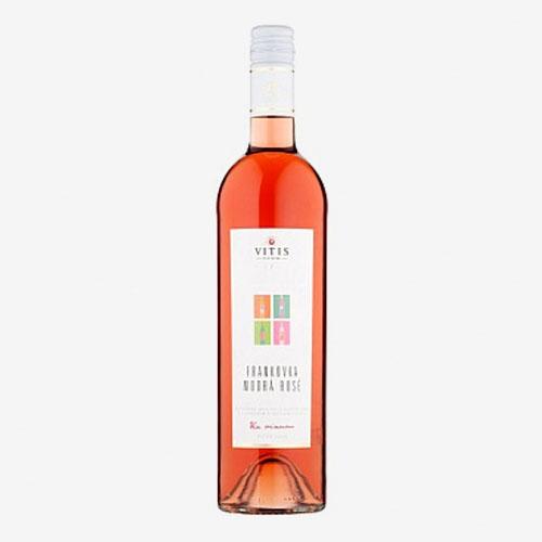 Víno Frankovka Rosé 750 ml