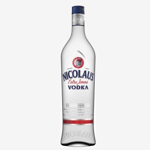 St. Nicolaus Extra jemná vodka 38% - 1000 ml