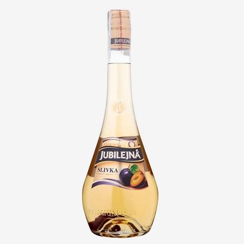 Jubilejná Slivka 40% - 700 ml