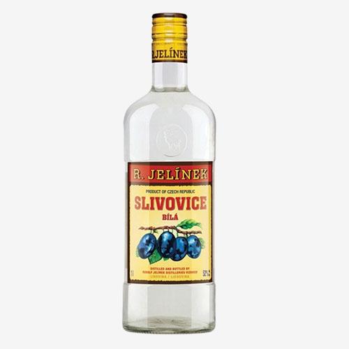 Slivovica Rudolf Jelinek 52% - 1000 ml