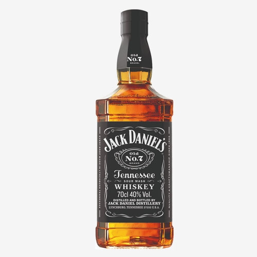 Jack Daniel´s 40% - 700 ml