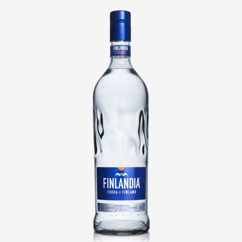 Finlandia 40% vodka 1000 ml