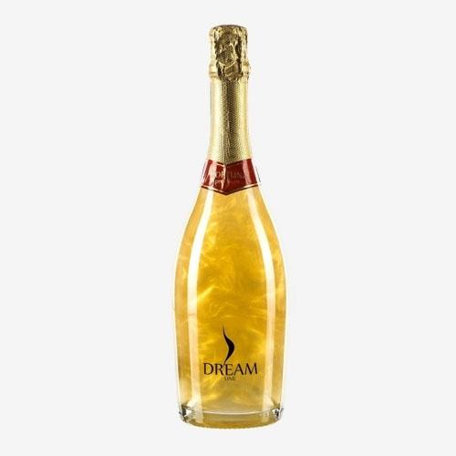 Šumivé víno perlové Dream Line Fortune - 750 ml