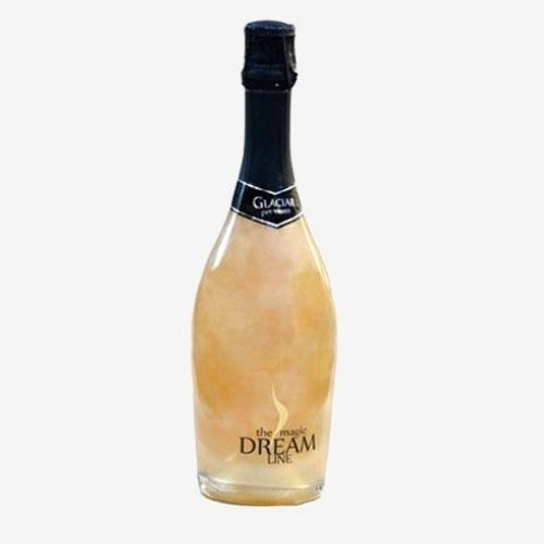Šumivé víno perlové Dream Line Glaciar - 750 ml