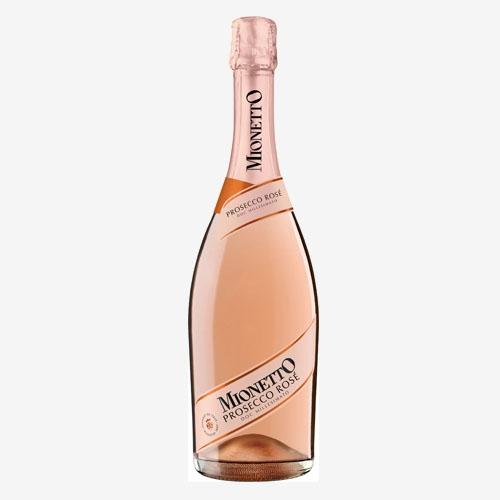 Mionetto Prosecco Rose DOC 750 ml