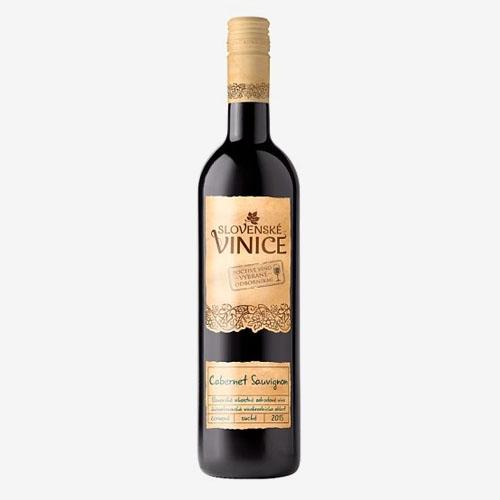 Slovenské Vinice Cabernet Sauvignon 750 ml