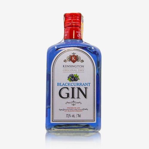 Kensington Blood Orange 37,5% gin 700 ml