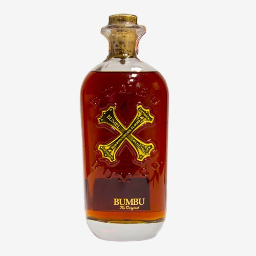 Bumbu Original rum 40% - 700 ml